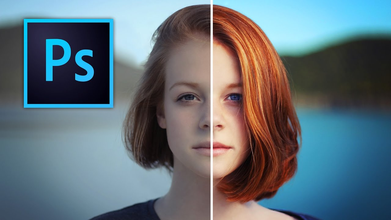 PHLEARN – Enhancing Color in Photoshop