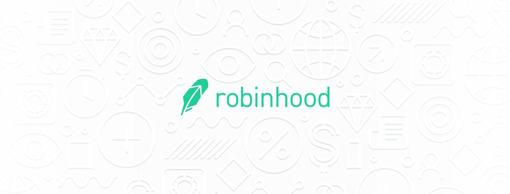 Robinhood Featured Image