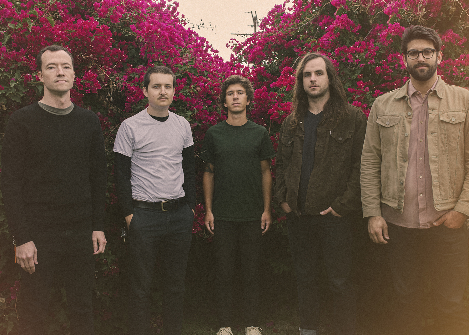 Touche Amore – Featured Image